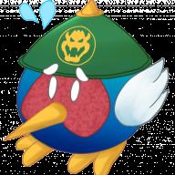 Patriot Duck