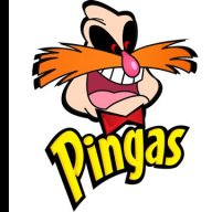 The Hard Long True PINGAS