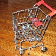 Cart Boy