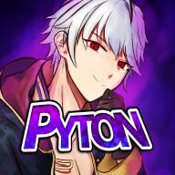 Pytonrage