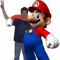 TFree Mario's best friend