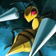 Some Beedrill