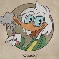 Tony Duck
