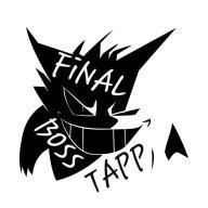 FINAL BOSS TAPP