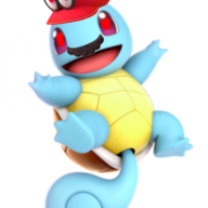 Squirtle/Mario guy