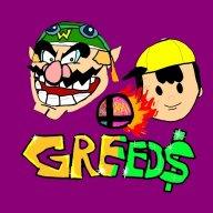 wario greeds