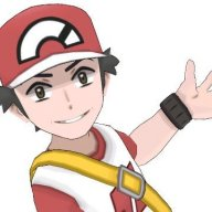 TrainerFireRed