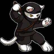 Ninjaed