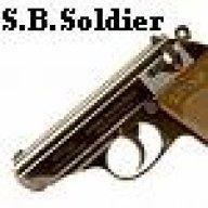 S.B.Soldier