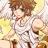 winged hero