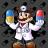Dr. B. Button