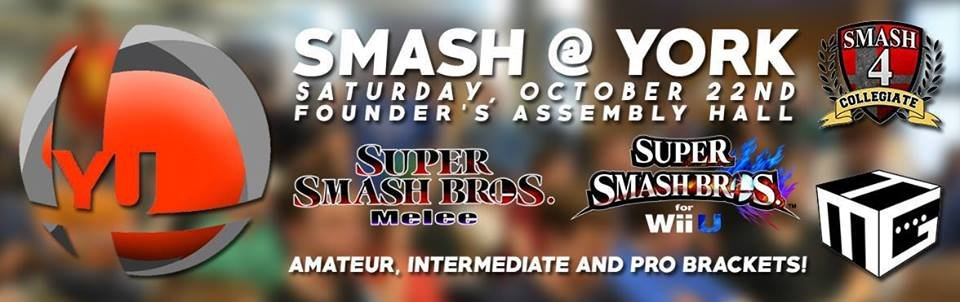 Smash @ York #12