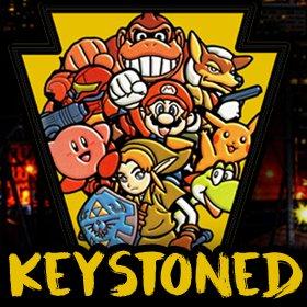Keystoned - Smash 64 Singles