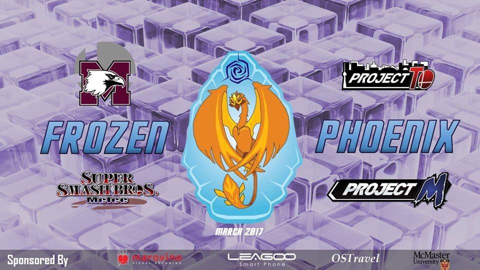 Frozen Phoenix 2017 - Project M Singles