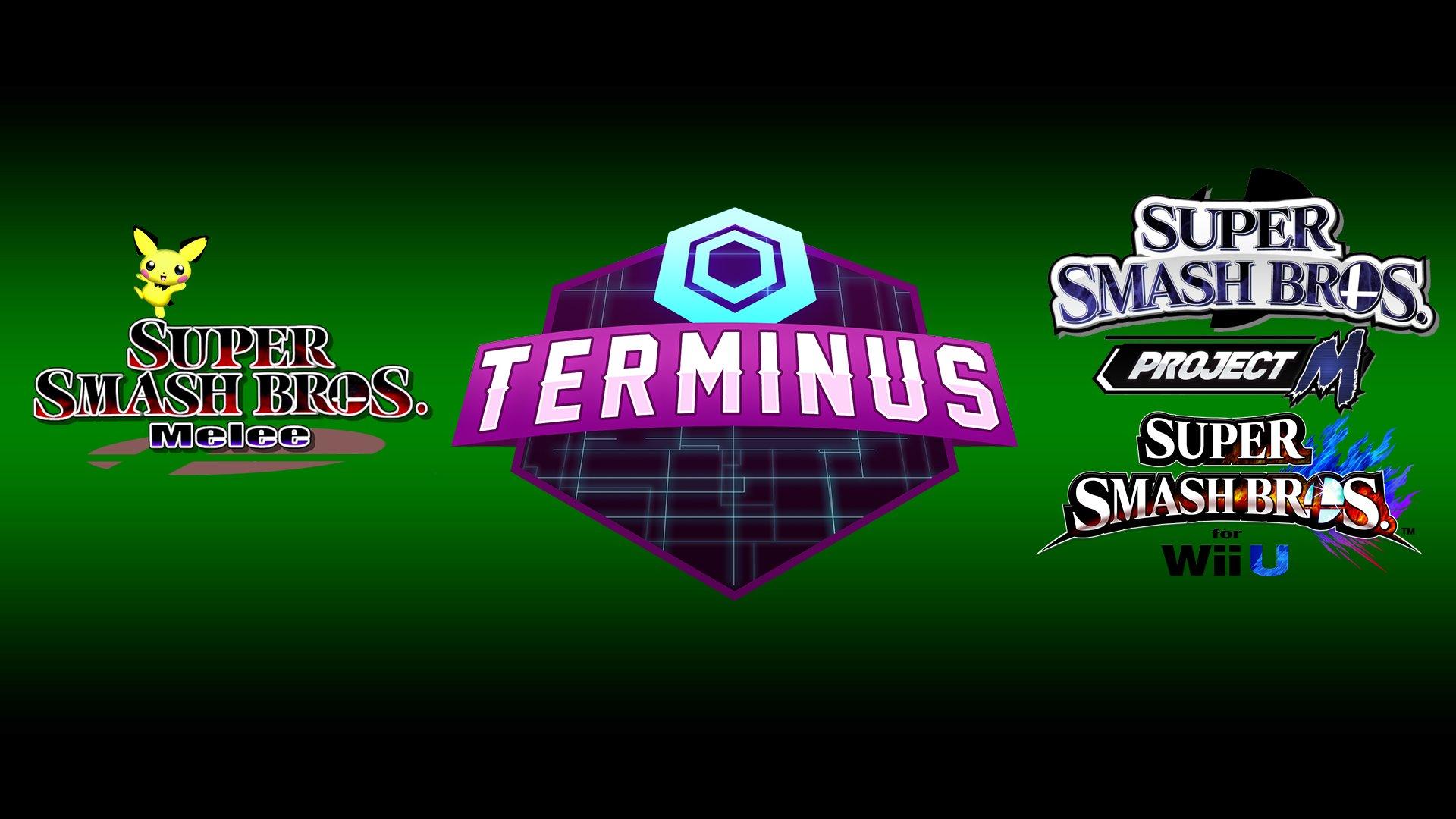 Terminus 3 - Project M Singles