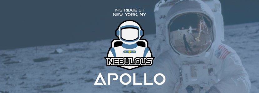 Apollo II - Melee Singles