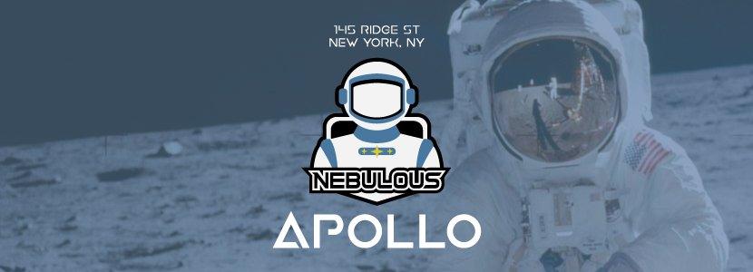 Apollo IV - Melee Singles