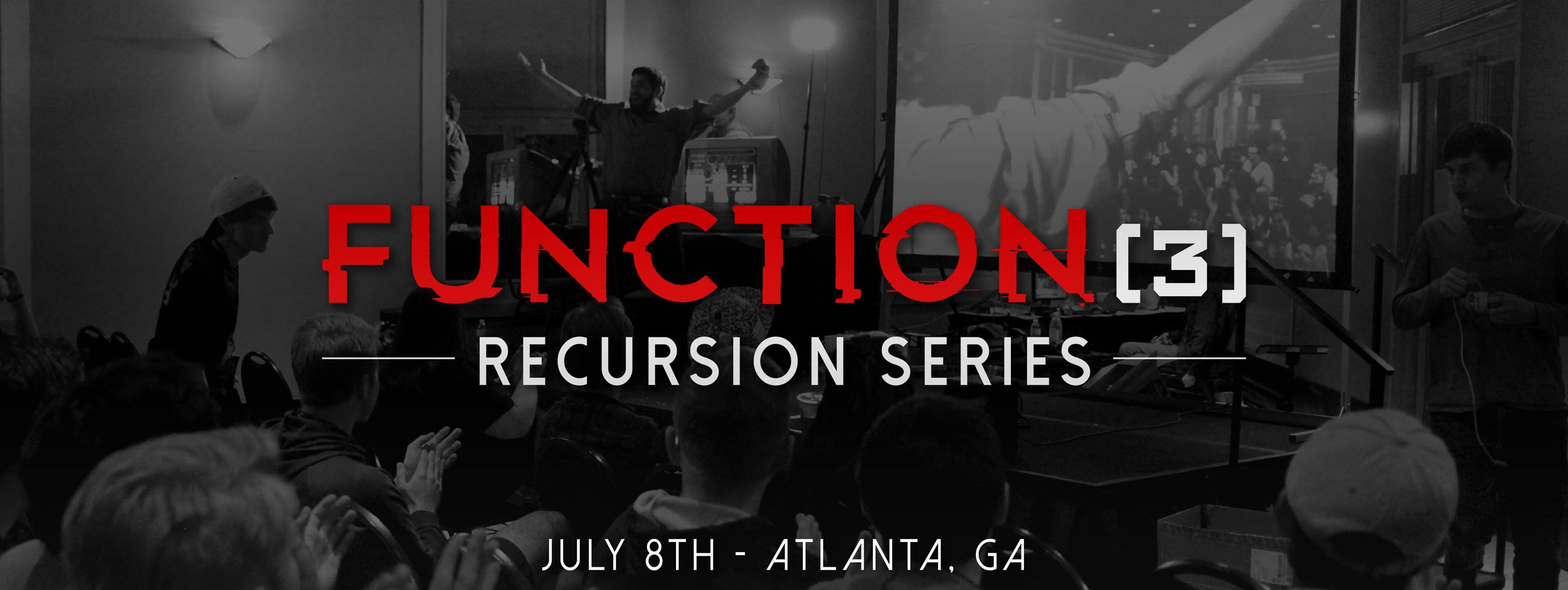 Function(3) - Recursion Series - Melee Singles