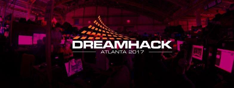 DreamHack Atlanta 2017 - Super Smash Bros. Melee