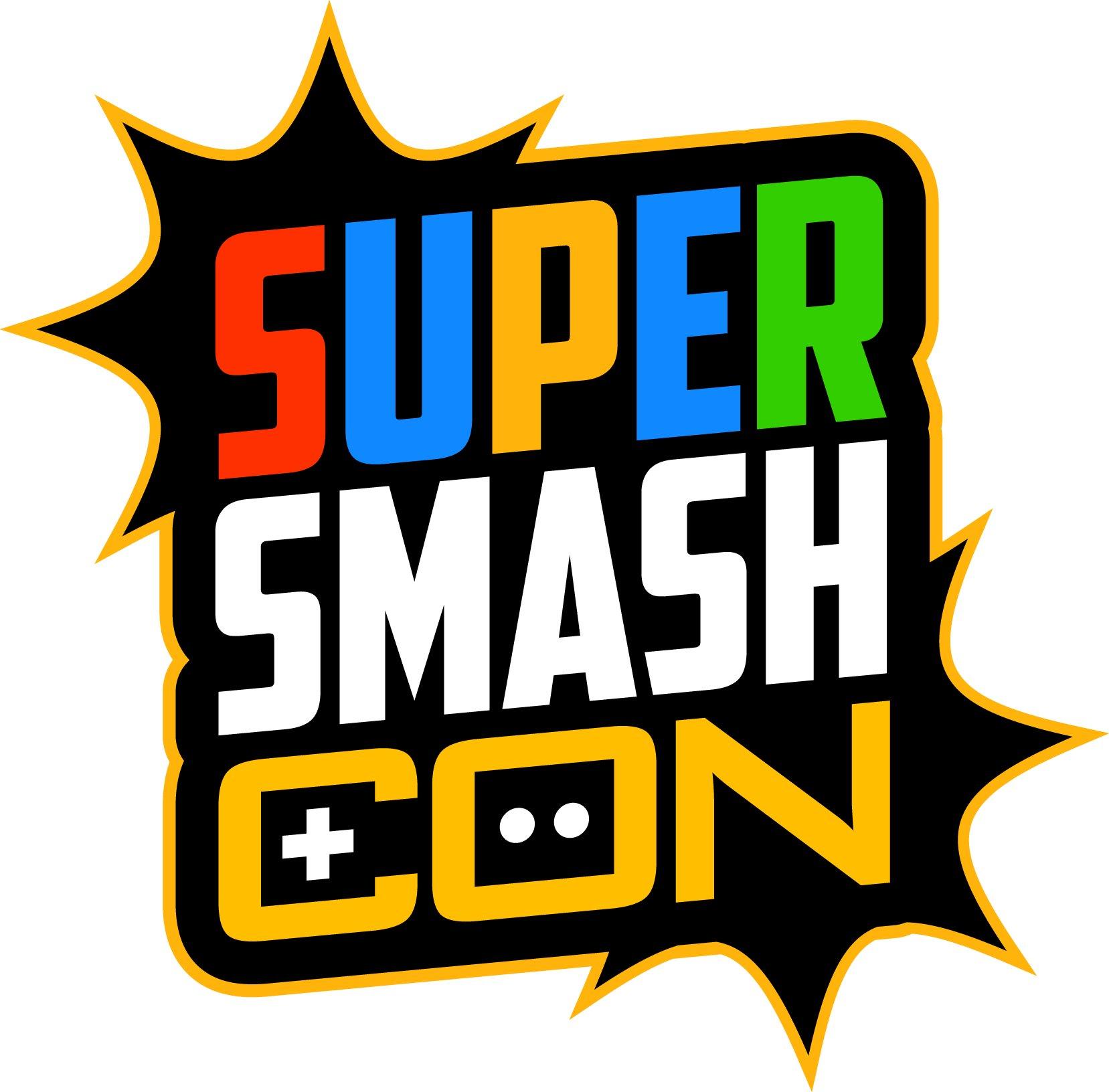 Super Smash Con 2017 - Melee Singles