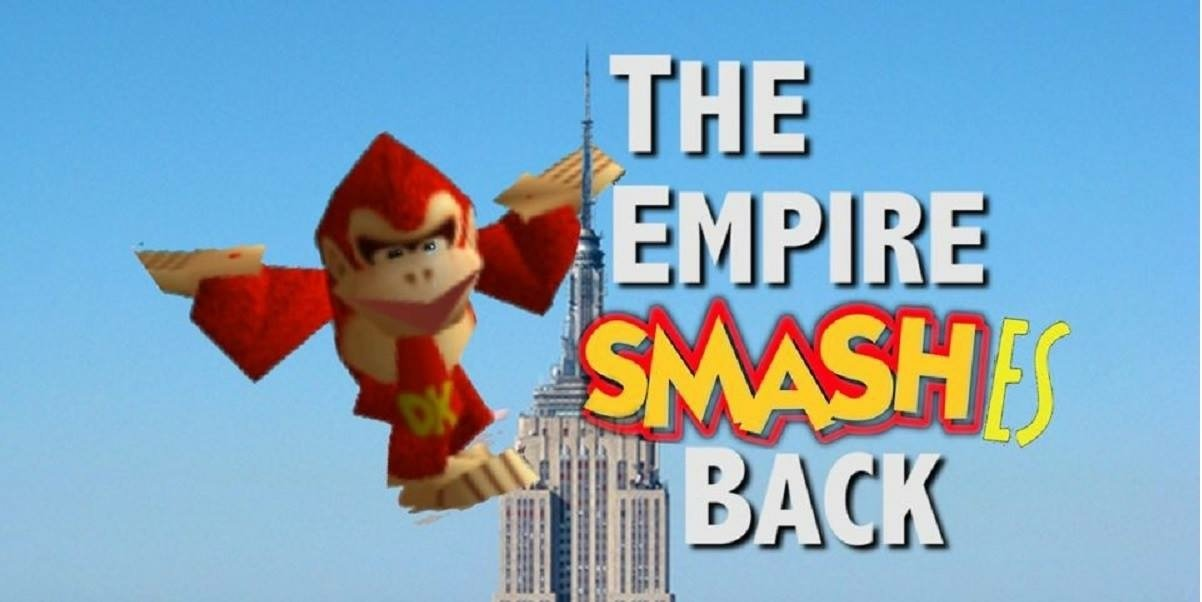 The Empire Smashes Back - Smash 64 Singles