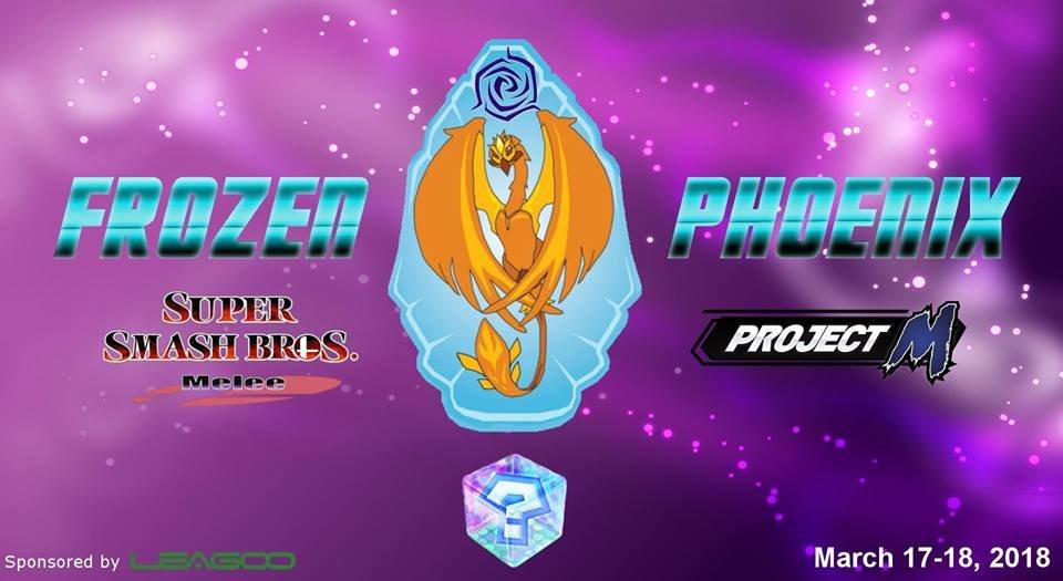 Frozen Phoenix 2018 - Melee Singles