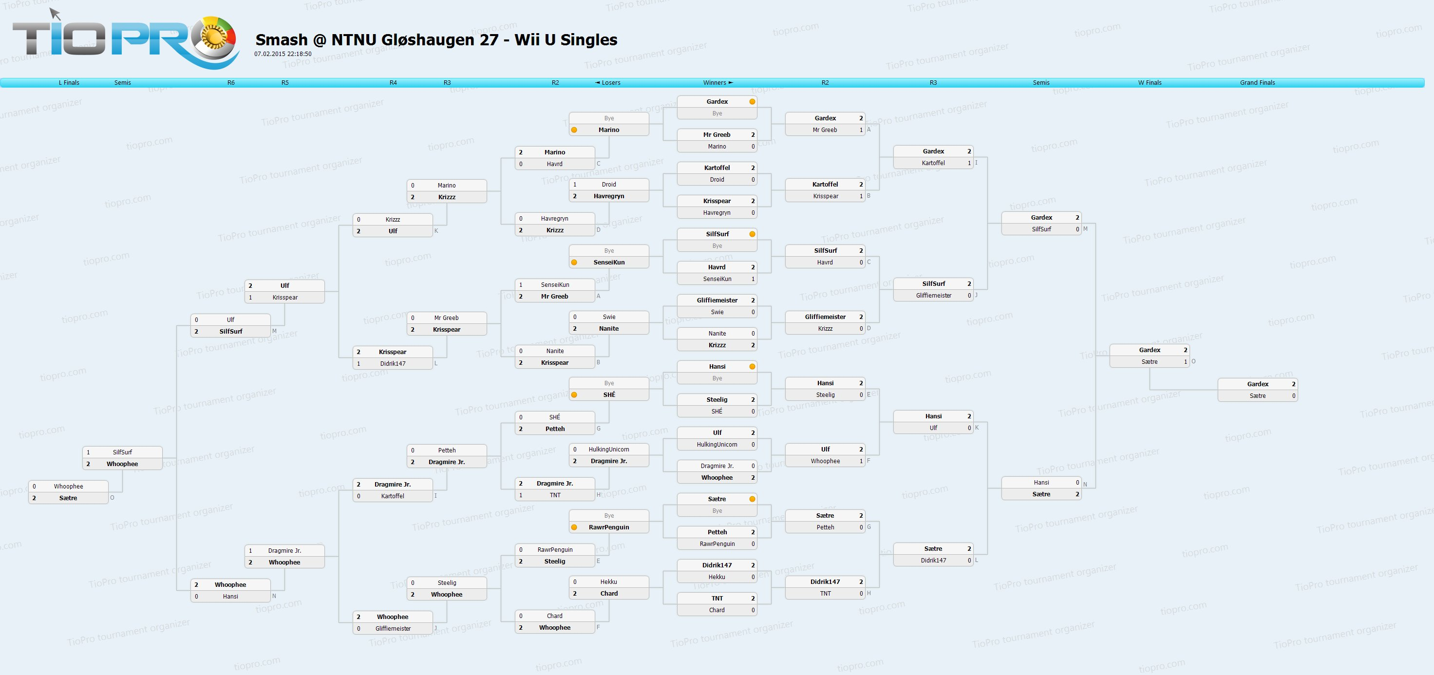 S@NG 27 - Wii U Singles