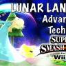 Lunar Landing & Delayed Lunar Landing - A Rosalina Advanced Technique (Video)