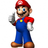 """""""It's Mario Time!"""" (UPDATED to Ver. 1.0.1!!)"""