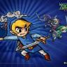 Toon Link's Explosive Side (WIP)