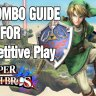 The Hero of Time - Combo Video Tutorial