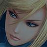 Zeroing in on Zero Suit Samus