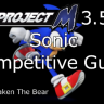 Competitive Sonic General Overview (video)