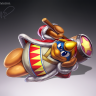 Hail to the King! (Dedede) WORK IN PROGRESS
