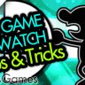 Mr Game & Watch Tips & Tricks - Cobbs Games