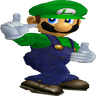 Luigi and his Shenanigans -  A Luigi Guide