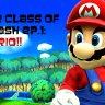 The Class of Smash: Mario