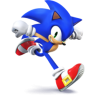 Completed Sonic guide