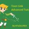 Toon Link Advanced Tutorial Smash 4 (Video)