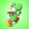 How to use Yoshi's Egg Toss