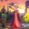 Rosalina & Luma Boost Grab: How to do it, its variations & its applications