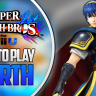 Marth Tips & Tricks - Jab Combo Mix Up's!
