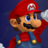 Mario's Moveset