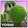 Sm4sh Matchups: Yoshi (W.I.P.)