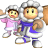 How to play Ice Climbers, without wobbling. (WIP)