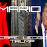 Mario Cape Ledge Trump  Text and video