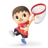 Going Bowling:A Guide to Villager in Super Smash Brothers Ultimate