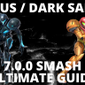 SMASH ULTIMATE SAMUS / DARK SAMUS GUIDE